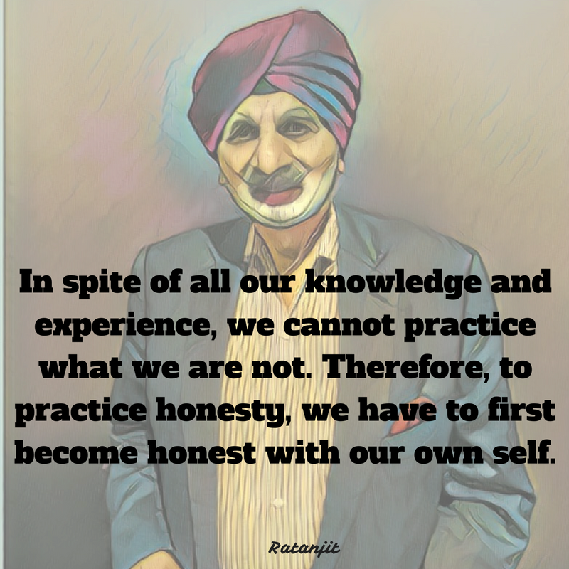 """In spite of all our
