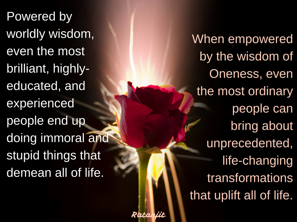 """Powered by worldly wisdom,