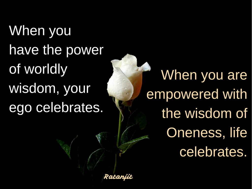 """When you have the power of