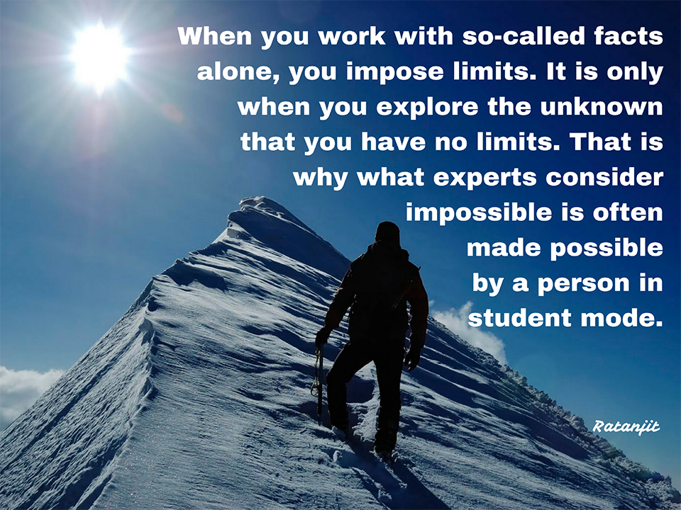 """When you work with so-called