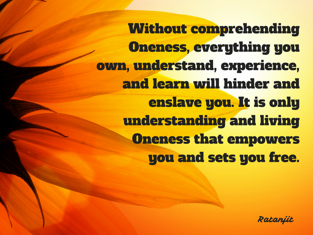 """Without comprehending